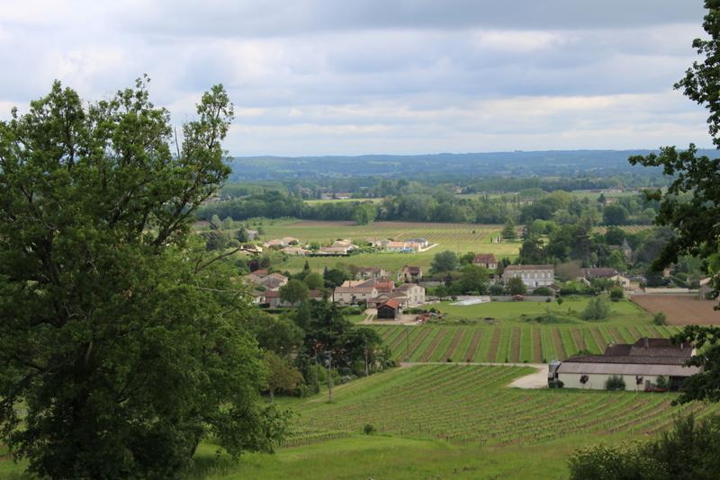 Vue sur Saint-Philippe-du-Seignal