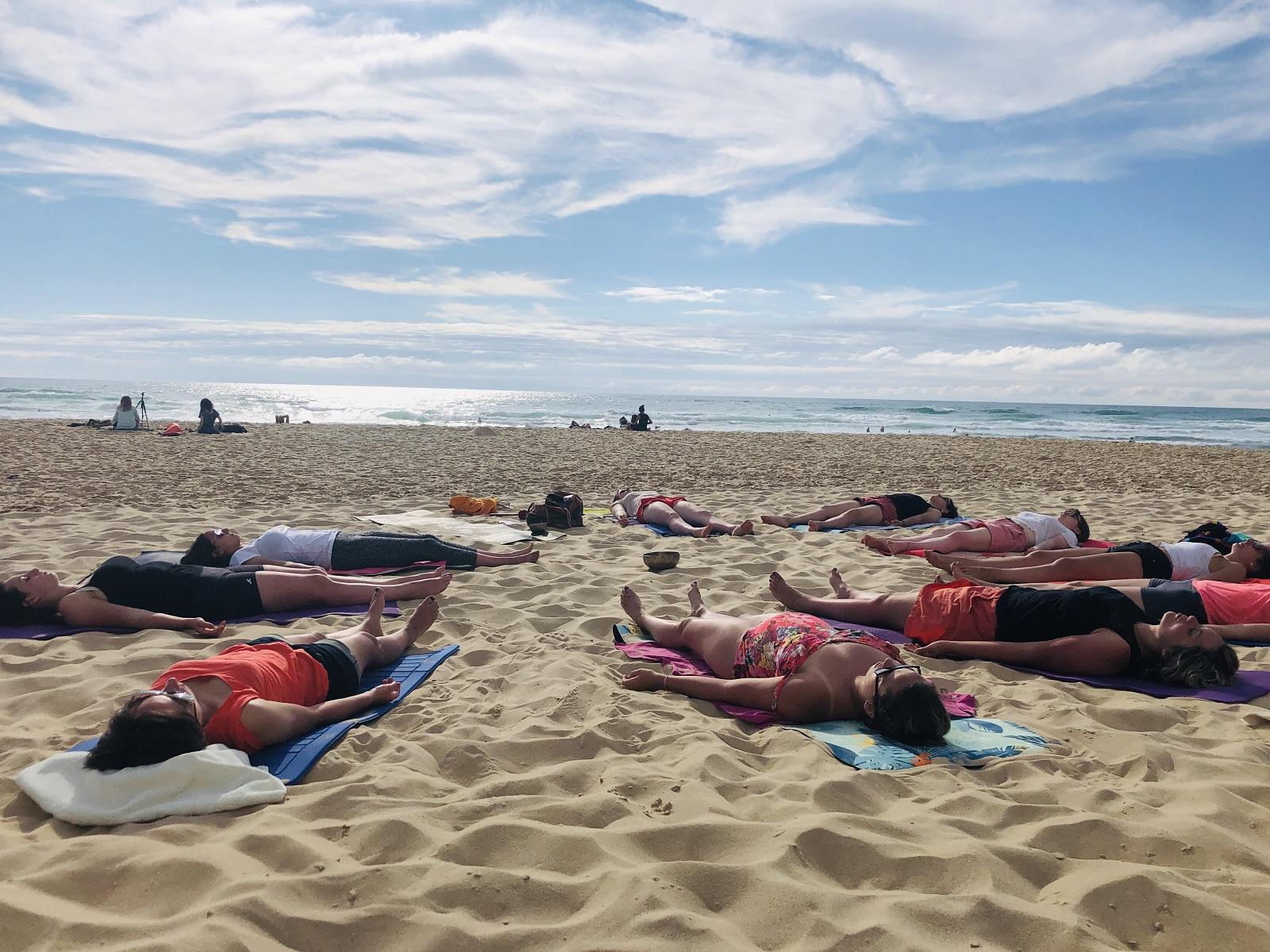 Wild & Zen Yoga 4