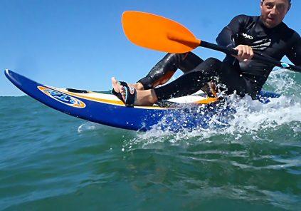 Yak'Océan – Wave-ski