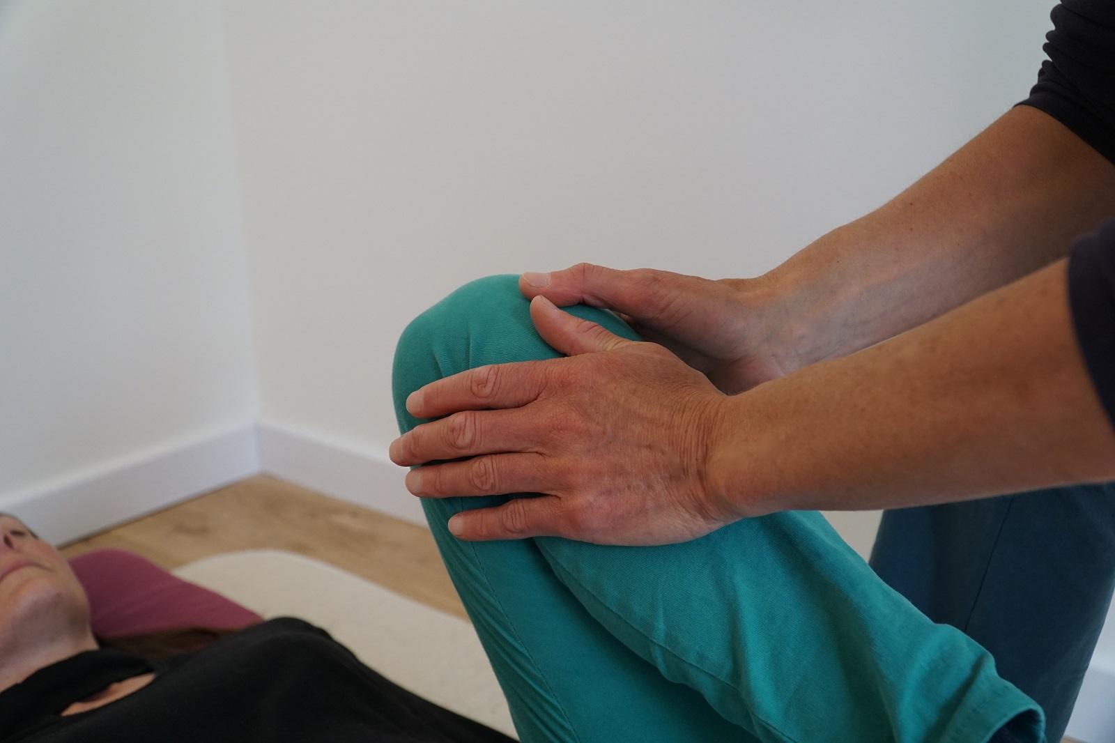 Yoga sur mer – Shiatsu (2)