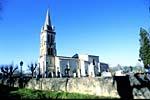 Lignan-de-Bordeaux – Eglise