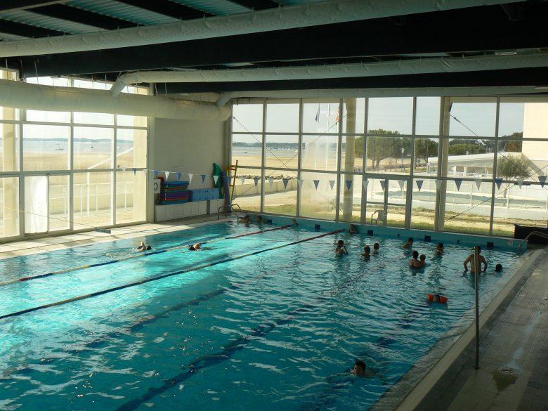 piscine municipale franck cazenave andernos les bains