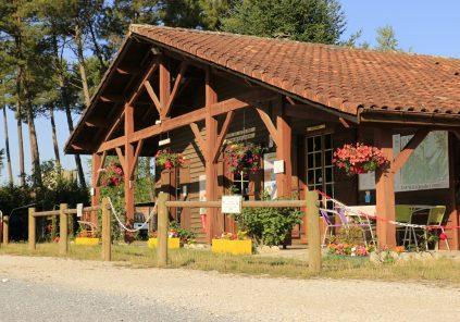 Centre de Loisirs des Eclaireurs de Gascogne