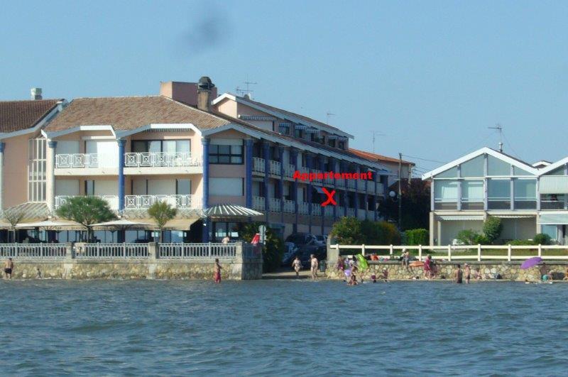 appartement résidence casino