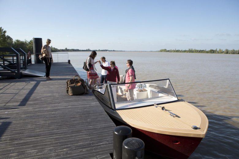 bateau Grattequina 2