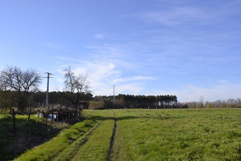 campagne boucle de la bassanne