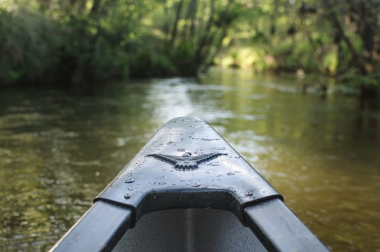 Canoe Fl'eau