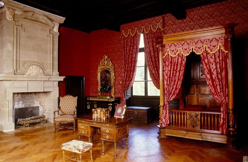 Château de Cazeneuve – PRÉCHAC – Sud-Gironde
