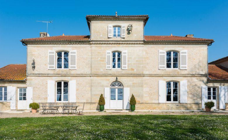 Destination Garonne, Château du Payre, Cardan