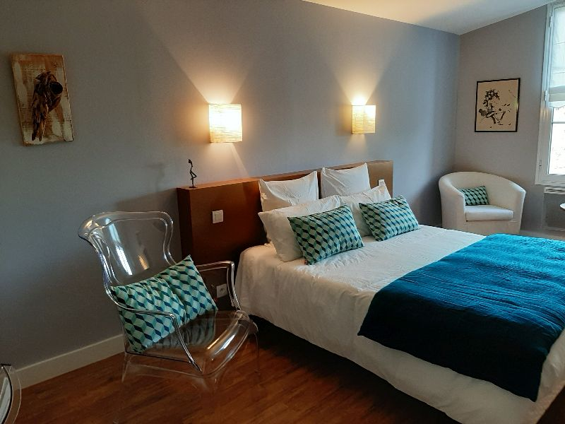 chambre d'hôtes l'escale de bel air gauriac chambre l'heure bleue 800×600