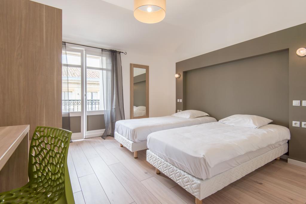 chambre double grand hotel