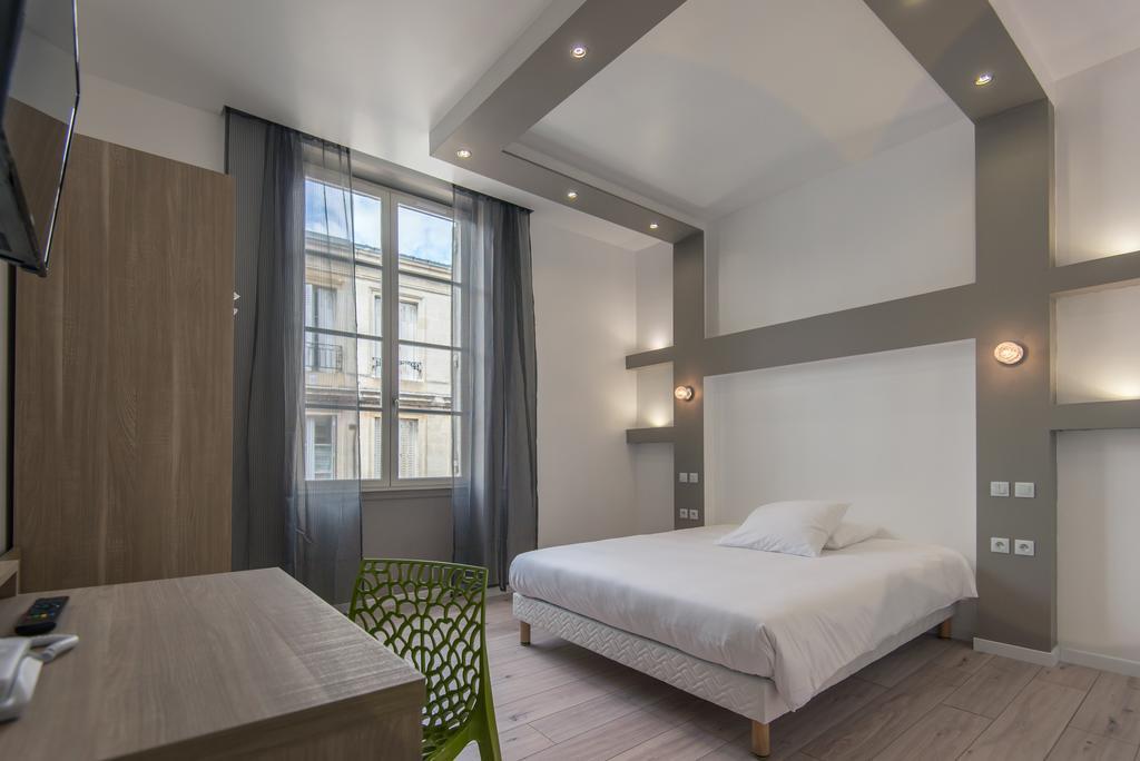chambre grand hotel