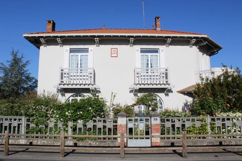 Chambre d'hôtes Sam Suffi à Biganos – Bassin d'Arcachon