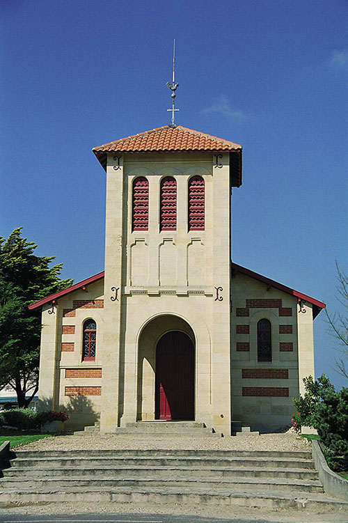 chapelle SOULAC image 9