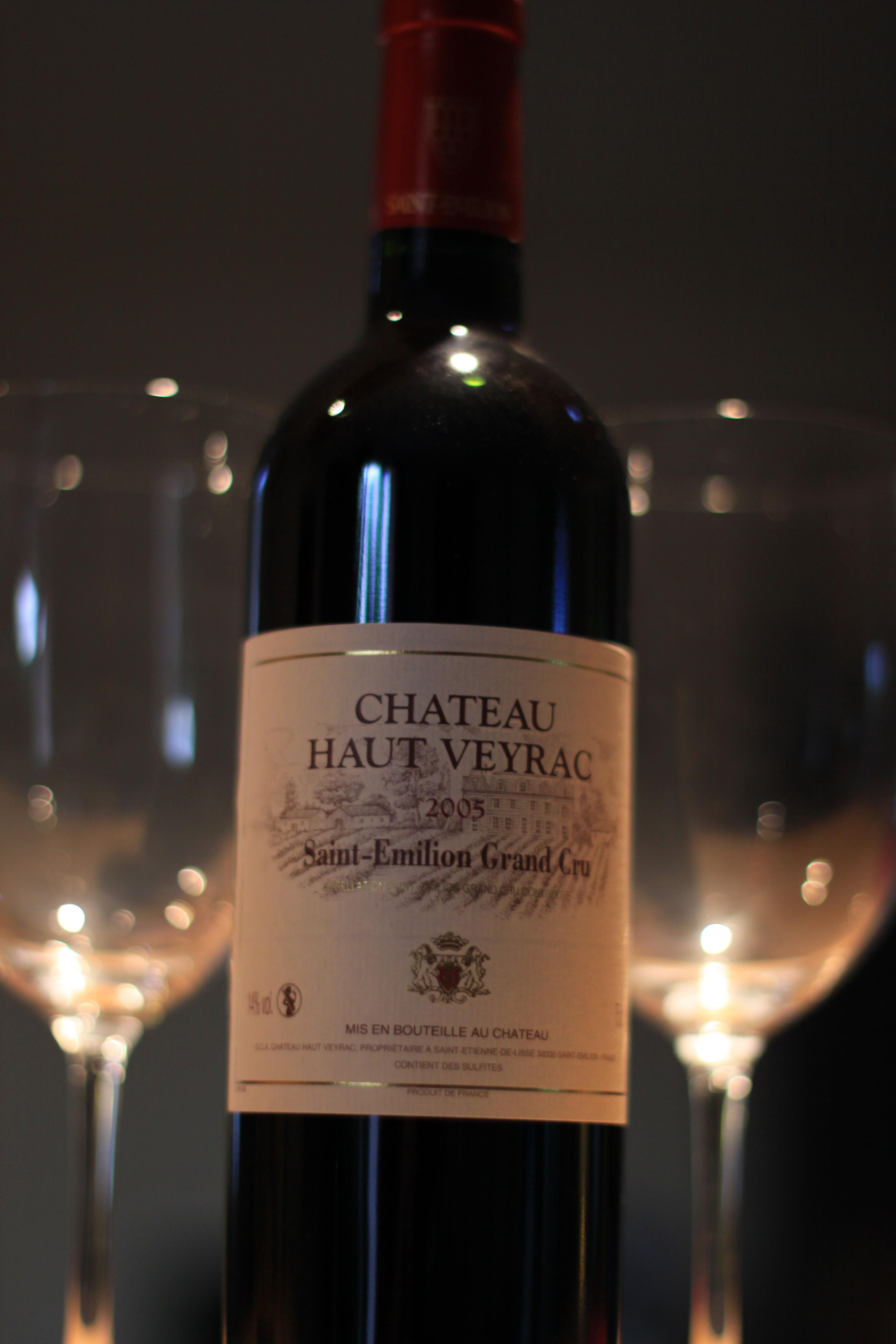 chateau Haut Veyrac 03