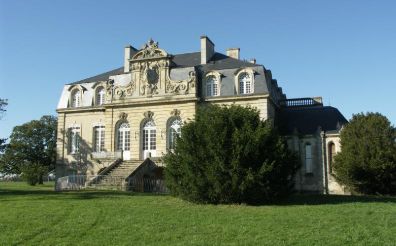 chateau beauval