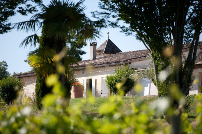 chateau belrose moncaillou