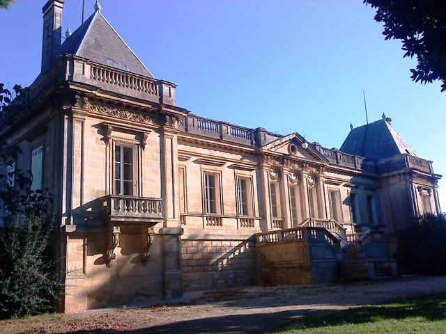 château couffins1