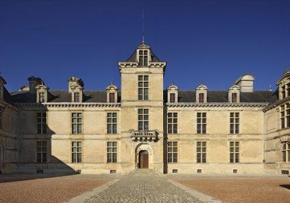 Jeu de piste + film au Château ducal.