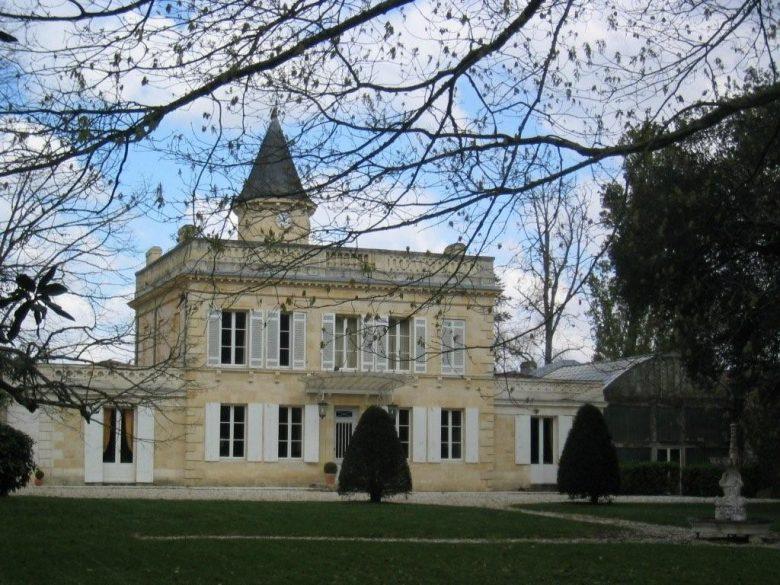 chateau de castres