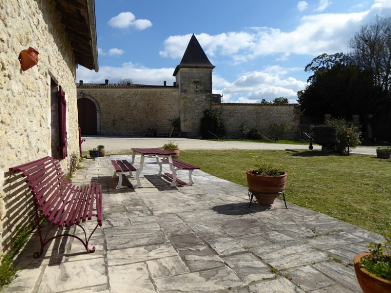 chateau de lisennes 3