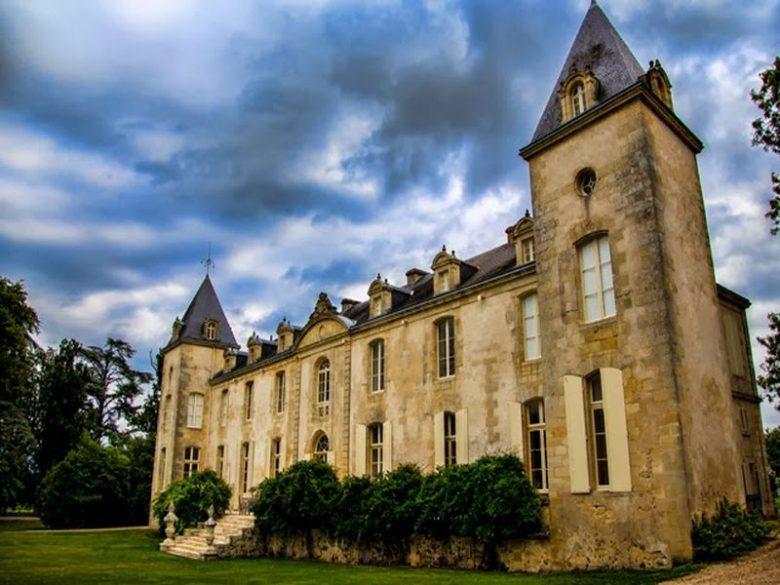 chateau de reignac8