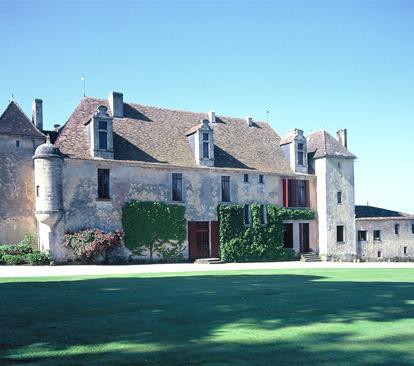 chateau grand verdus