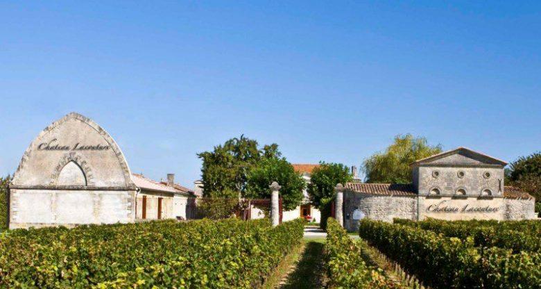 chateau lacouture cotes de bourg gauriac 800×600