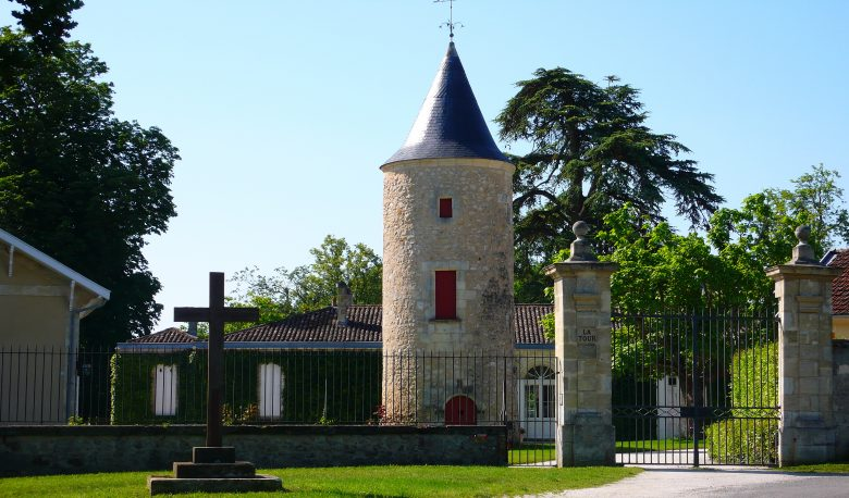chateau latour martillac