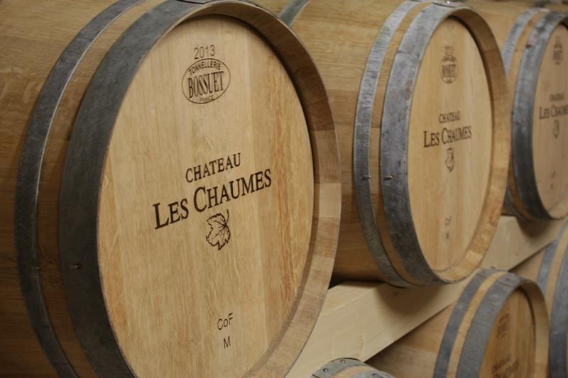 chateau-les-chaumes-blaye-cotes-de-bordeaux-fours-800×600-barrique