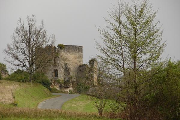 chateau malangin