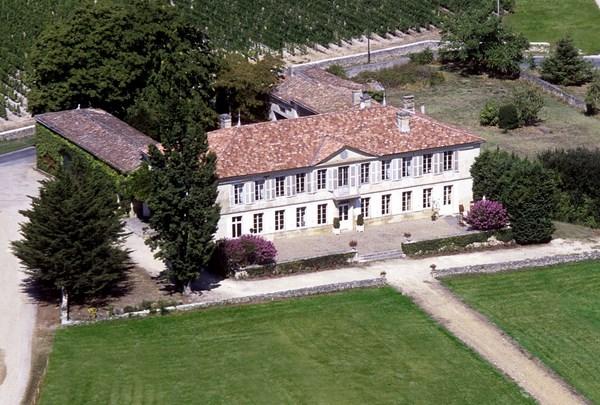 Château d'Arricaud