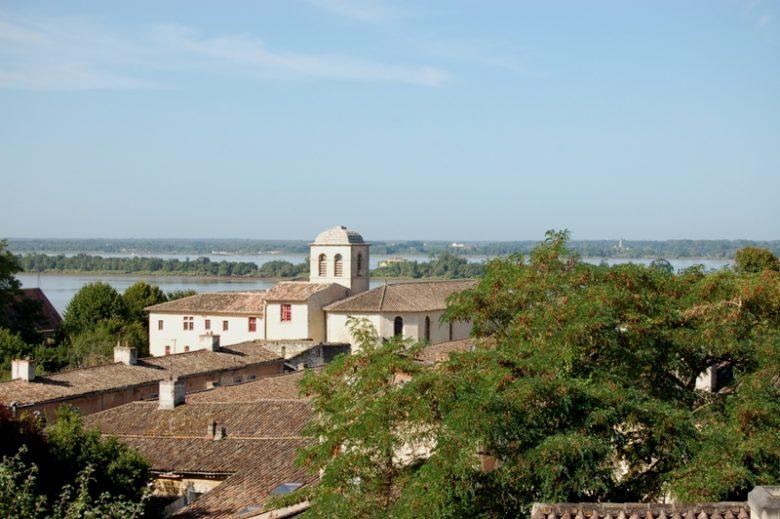 citadelle Blaye unesco couvent Minimes