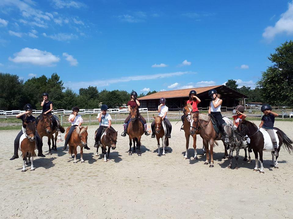 Domaine Equestre de Landriole