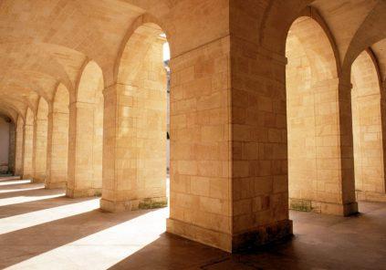 Ancien couvent des Dominicains