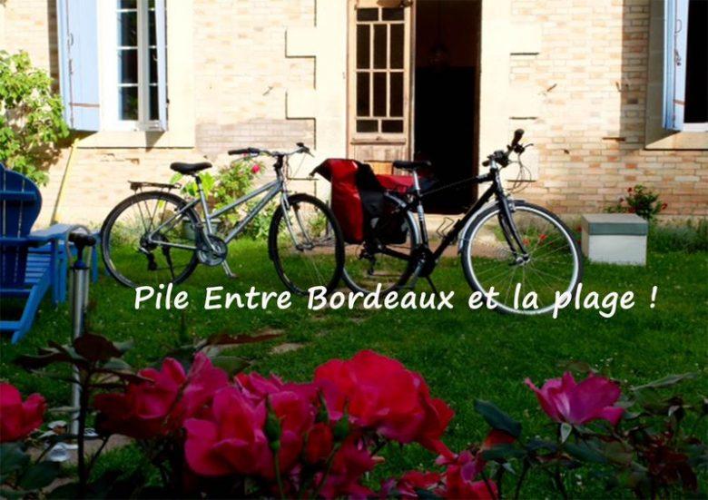 Chambres d'Hôtes Mme Gay Sainte-Hélène