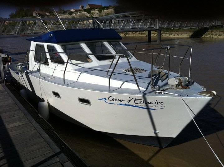 croisiere estuaire Gironde Blaye balade en bateau coeur d'estuaire 800×600