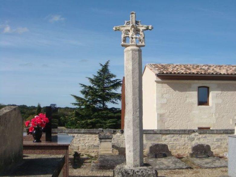 croix de croignon