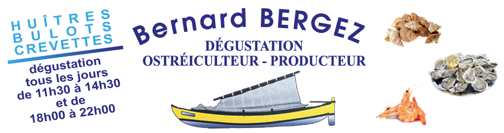 Monsieur Bernard BERGEZ