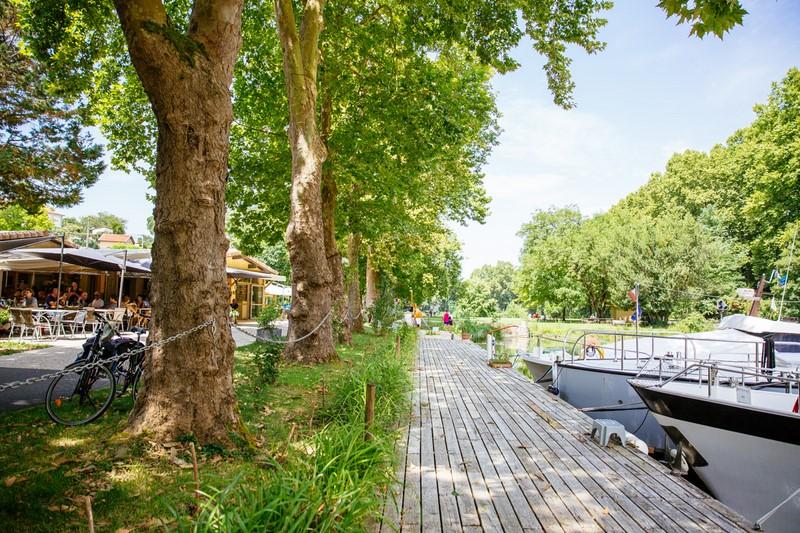 Ecluse 52 – CASTETS-EN-DORTHE – Sud-Gironde