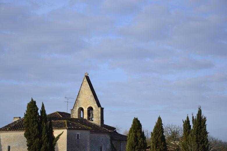 église Bassanne