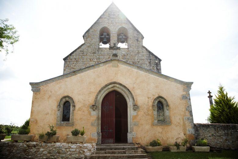 église Sauviac – Sirtaqui