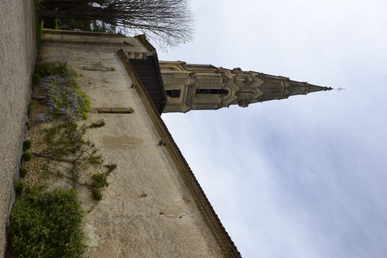 église barie