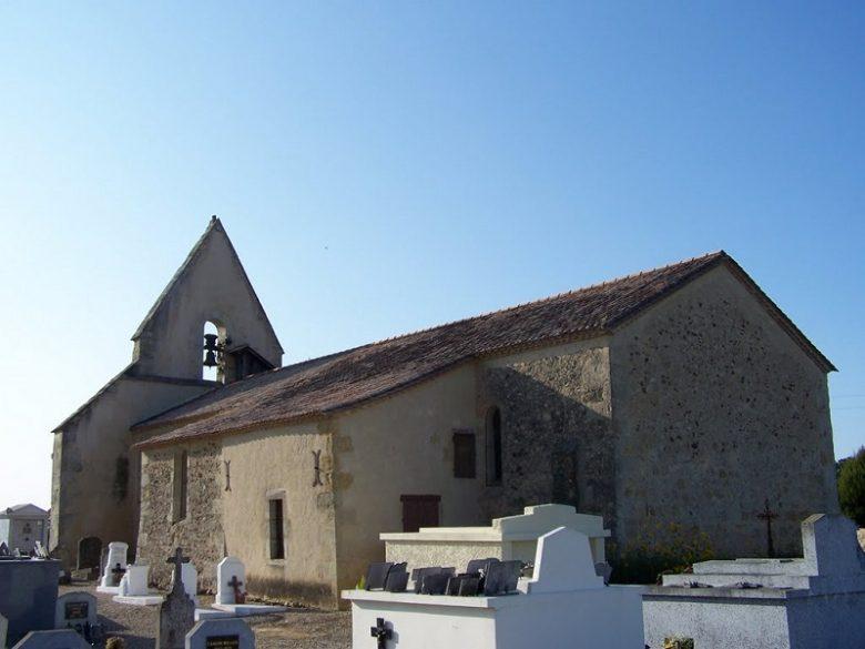 église berthez