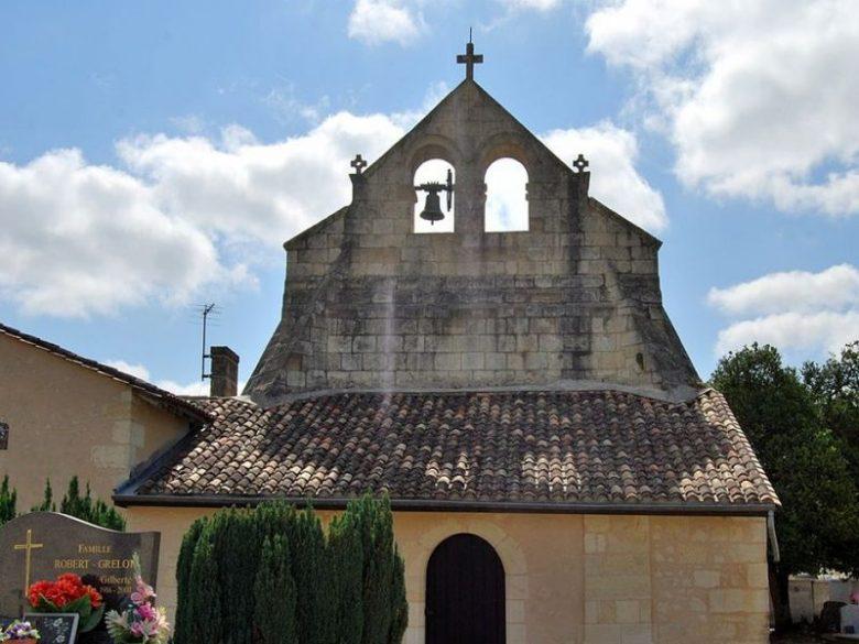 église croignon
