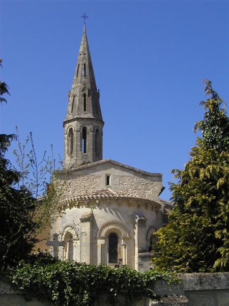 eglise de neac (Medium)