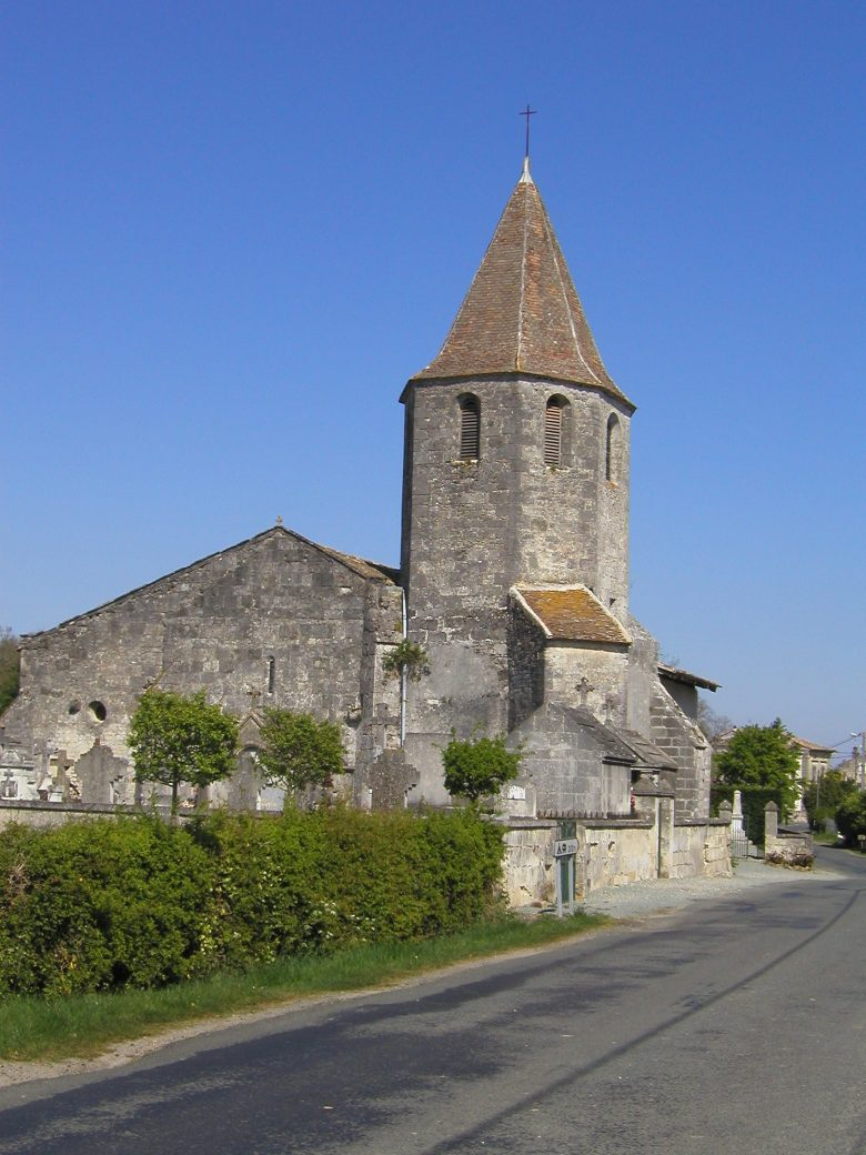 eglise puynormand