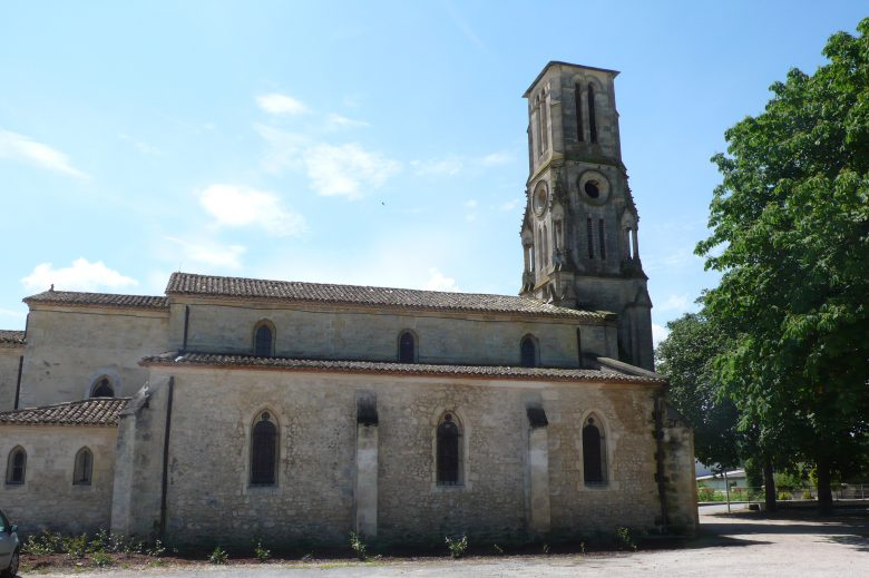 église saint georges 5