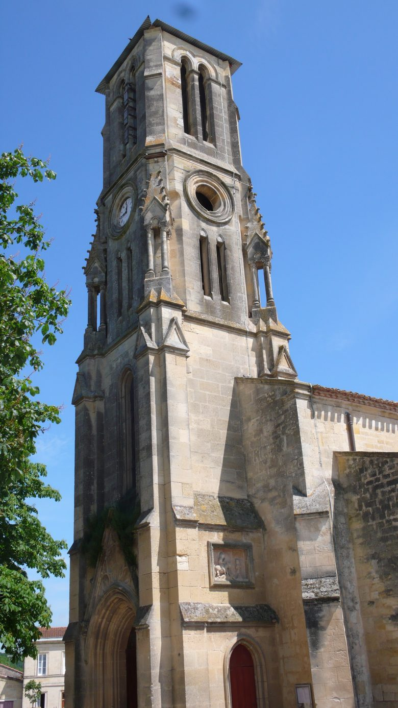 eglise saint georges
