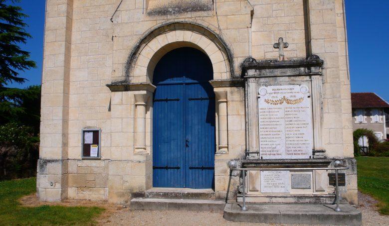 église saint jean 12